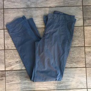 GUC dockers pants blue